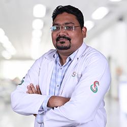 DR Sumit larokar