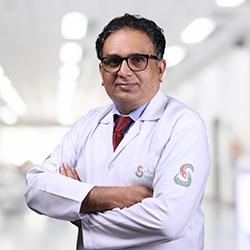 Dr A N SRINIVAAS