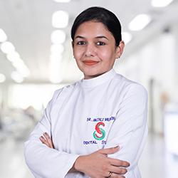 Dr Anjali Menon