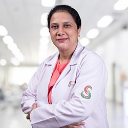 Dr Jaya Sharma
