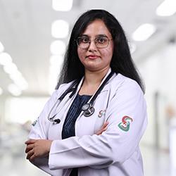 Dr Kanchan N G