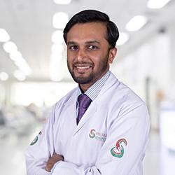 Dr Krishna Sarin M S