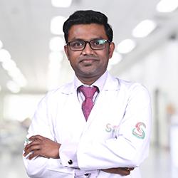 Dr Praveen Kumar B S