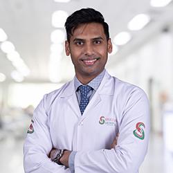 Dr Rashmit Patel