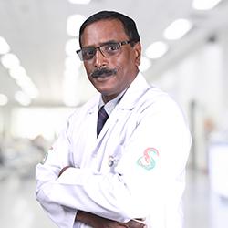 Dr Ravindra Kumar V G