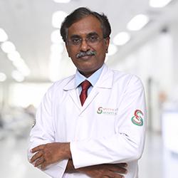 Dr Sangireddy