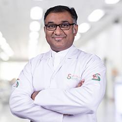 Dr Shafiq A M