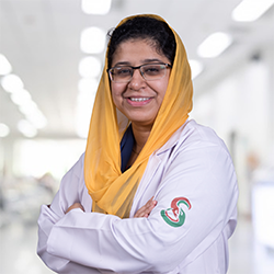 Dr Shamna Mahmood Abdulla