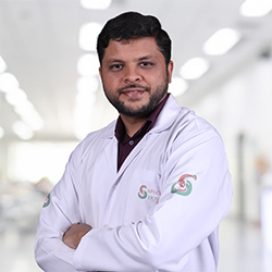 Dr Sharath G