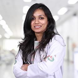 Dr Shilpa Patel