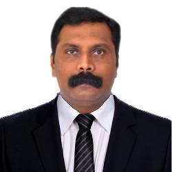 Dr Sunil Kumar K S