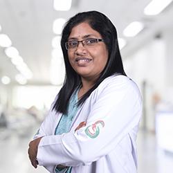 Dr Usha M R