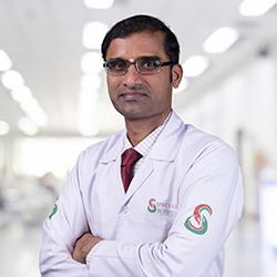 Dr Venkateshwara Rao K
